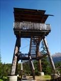 Image for Outlook Tower Moorlehrpfad - Fließ, Tyrol, Austria