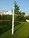 Image for Mark Soifer Park Peace Pole - Ocean City, NJ