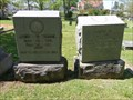 Image for Osborne - Mount Holly Cemetery - Little Rock, AR