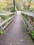 Image for Wood bridge - Waterloo Village, NJ