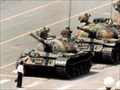 Image for Students in China Flood Tiananmen Square  -  Beijing, China