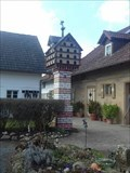 Image for Taubenhaus - Oberlaitsch bei Harsdorf, BY, Germany