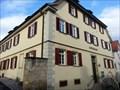 Image for Amtsgericht / District Court Rottenburg, Germany, BW