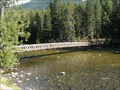 Image for Warm Springs Trail Bridge - Idaho