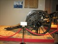 Image for Wiard 6-pound Rifle - Field Artillery Museum - Fort Sill, Oklahoma