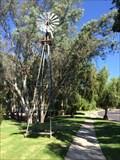 Image for Robinson Ranch Windmill - Rancho Santa Margarita, CA