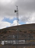 Image for Pequop Summit Remote Weather Station
