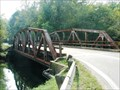 Image for Sale Creek Bridge - Daugherty Ferry Road - Hamilton County, TN