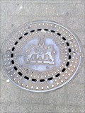 Image for Manhole cover - Hannover, Germany