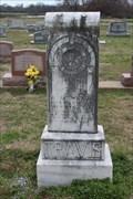 Image for R.M. Travis - Yantis Cemetery - Yantis, TX