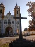 Image for Cruzeiro da Igreja de Nossa Srª. de Aires - [Viana do Alentejo, Évora, Portugal]