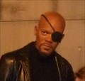 Image for Samuel L. Jackson - London, London