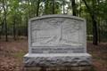 Image for Nineteenth U.S. Infantry Monument - Chickamauga National Military park – Ft. Oglethorpe, GA