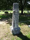 Image for Frank G. Martin - Smyrna Church Cemetery - Emory, TX