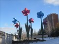 Image for Ginormous Flowers - Ottawa, Ontario