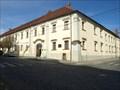 Image for Panský dum, Uherský Brod, CZ