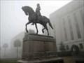 Image for Statue of General Wade Hampton - Columbia, South Carolina