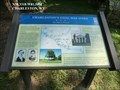 Image for Charleston 's Civil War Sites-The Past is Present - Charleston WV
