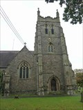Image for Bell Tower, St Mary de Wyche, Wychbold, Worcestershire, England
