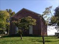 Image for Mt. Vernon Church - Excelsior Springs MO USA