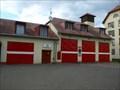 Image for Fire station - Zlicín, Praha, CZ