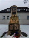 Image for WW I and II, Prague –Dablice, CZ, EU