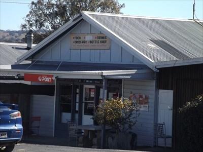 110 Wollomombi Village Rd, Wollomombi, NSW, 2350.1152, Sunday, 23 July, 2017