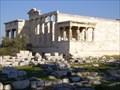Image for Erectheion - Athenas, Greece