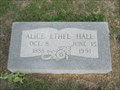 Image for 102 - Alice Ethel Hall - Argyle, TX