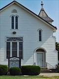 Image for Ocker Brethren Church - Bell County, TX