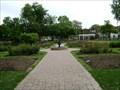 Image for Rose Garden @ Montebello Park - St, Catharines, Ontario, Canada