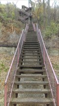 Image for Troy Hill Stairs - Pittsburgh, PA