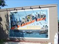 Image for Greetings from Dunedin mural - Dunedin, FL
