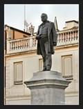 Image for Camillo Benso (Count of Cavour / Conte di Cavour) - Turin, Italy