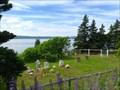 Image for Gospel Cemetery, Dildo, Trinity Bay, Newfoundland