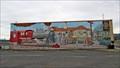 Image for Hillyard Post Office Mural - Spokane, WA