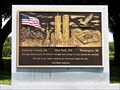Image for 9/11 Monument at Hillsboro Memorial Cemetery - Brandon, FL