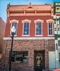 Image for 116 South Wood Street – Neosho Commercial Historic District – Neosho, Missouri