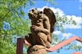 Image for Gargoyle Gate Guards - Ellerbe, NC, USA