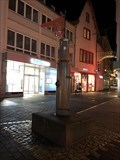 Image for Pranger in der Grabenstraße - Trier, Rheinland-Pfalz, Germany