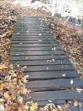Image for Wahlfield Park Footbridge 4 - Comstock Park, Michigan