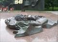Image for WW II Memorial in Sergiev Posad