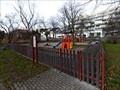 Image for Detské hrište pod ulicí Na dláždence - Kobylisy, Praha, CZ