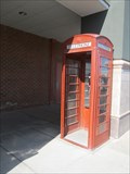 Image for Pittsford Plaza pay phone - Pittsford, NY