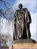 Image for Benjamin Disraeli (Earl of Beaconsfield) - Parliament Square, London, UK