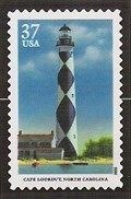 Image for Cape Lookout Lighthouse, Carteret County, NC