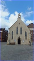 Image for Mariners Chapel - Gloucester Docks, UK