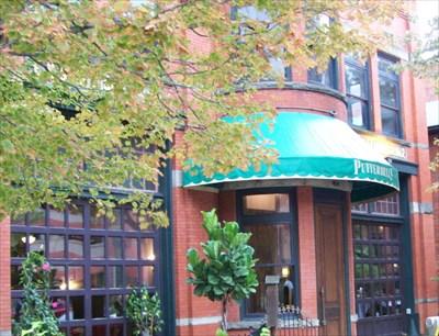 Pufferbelly Restaurant