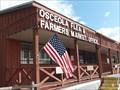 Image for Oceola Flea & Farmers Market. St Cloud, Florida.