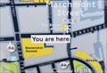 Image for You Are Here - Marchmont Street, London, UK